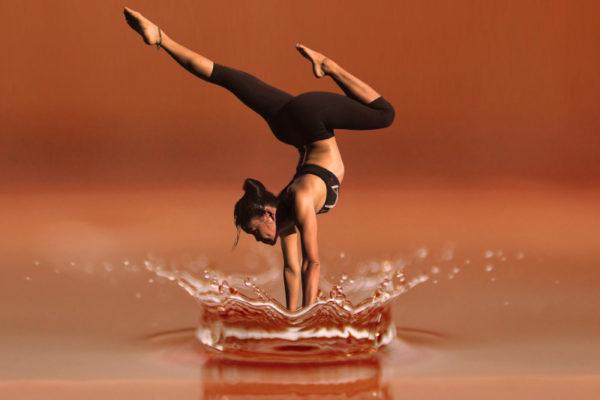 I benefici per la salute dell'attività fisica