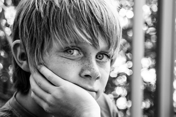 Il 15 per cento dei bambini e adolescenti danesi soffre di un disturbo mentale