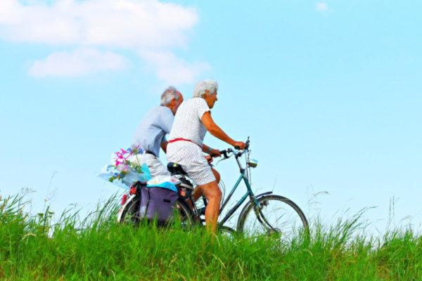 L'ennesimo studio che mostra i benefici di uno stile di vita sano: 10 anni di vita in più per e donne e 7 per gli uomini!